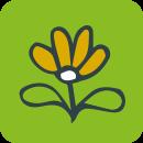 icon flower
