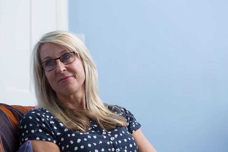 Jules Hellens - womens's life coach