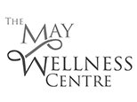 logo: The May Wellness Centre Bristol
