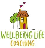 Wellbeing life logo